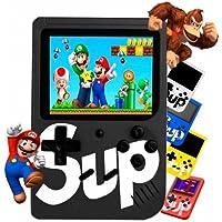 Mini Game Portátil Sup Game Box Plus 400 Jogos Na Memoria