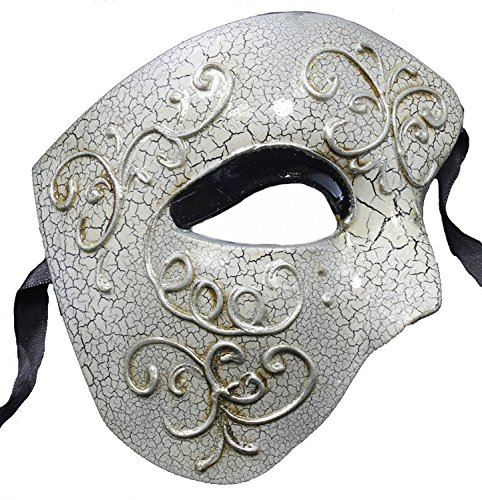 Hagor (Guys Masquerade Mask)