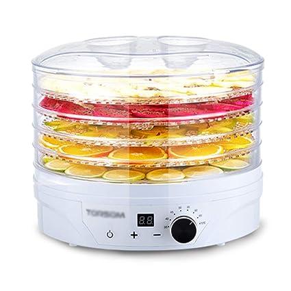 Secadora De Alimentos Secador de alimentos - Categoría alimenticia PS, ABS, 5 capas,