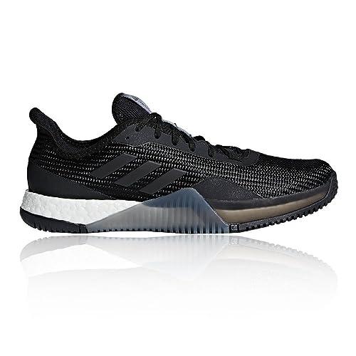 premium selection 844d0 886f3 adidas Crazytrain Elite M, Zapatillas de Gimnasia para Hombre Amazon.es  Zapatos y complementos