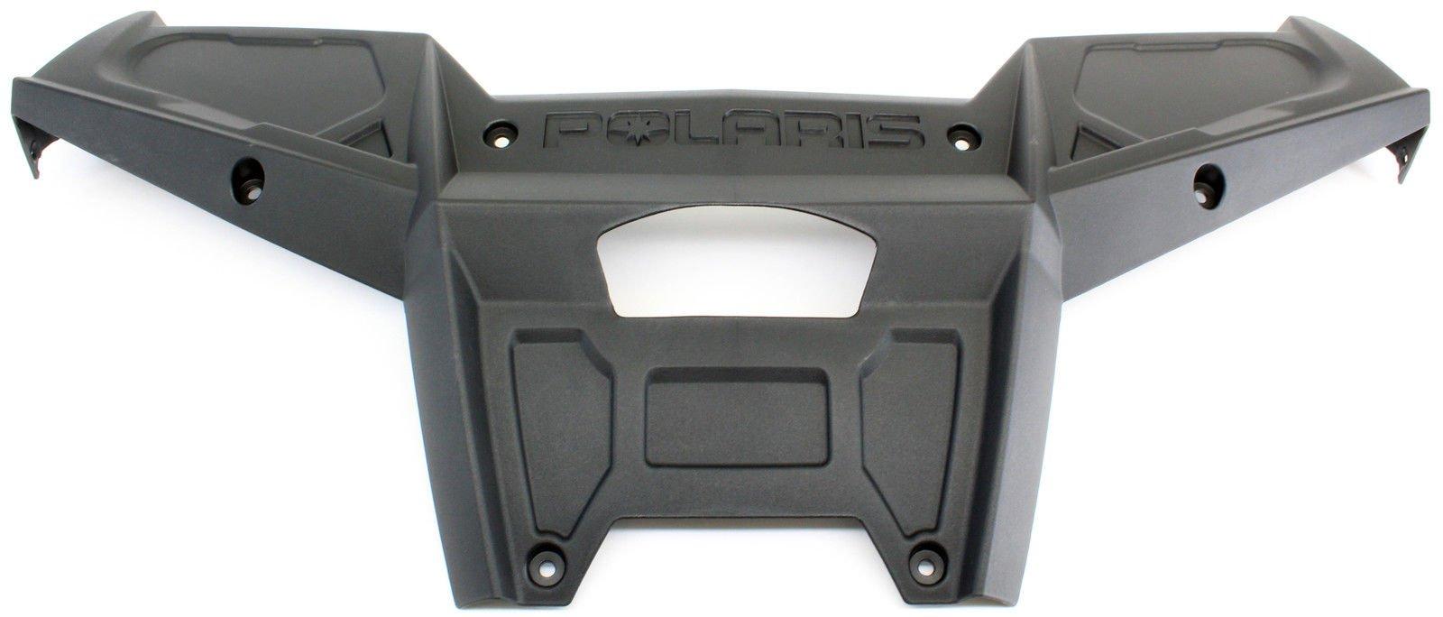 Polaris 2009-2017 09-17 RZR Razor Rear Black Bumper 0454294-070 New OEM