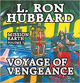 Voyage of Vengeance (Mission Earth)
