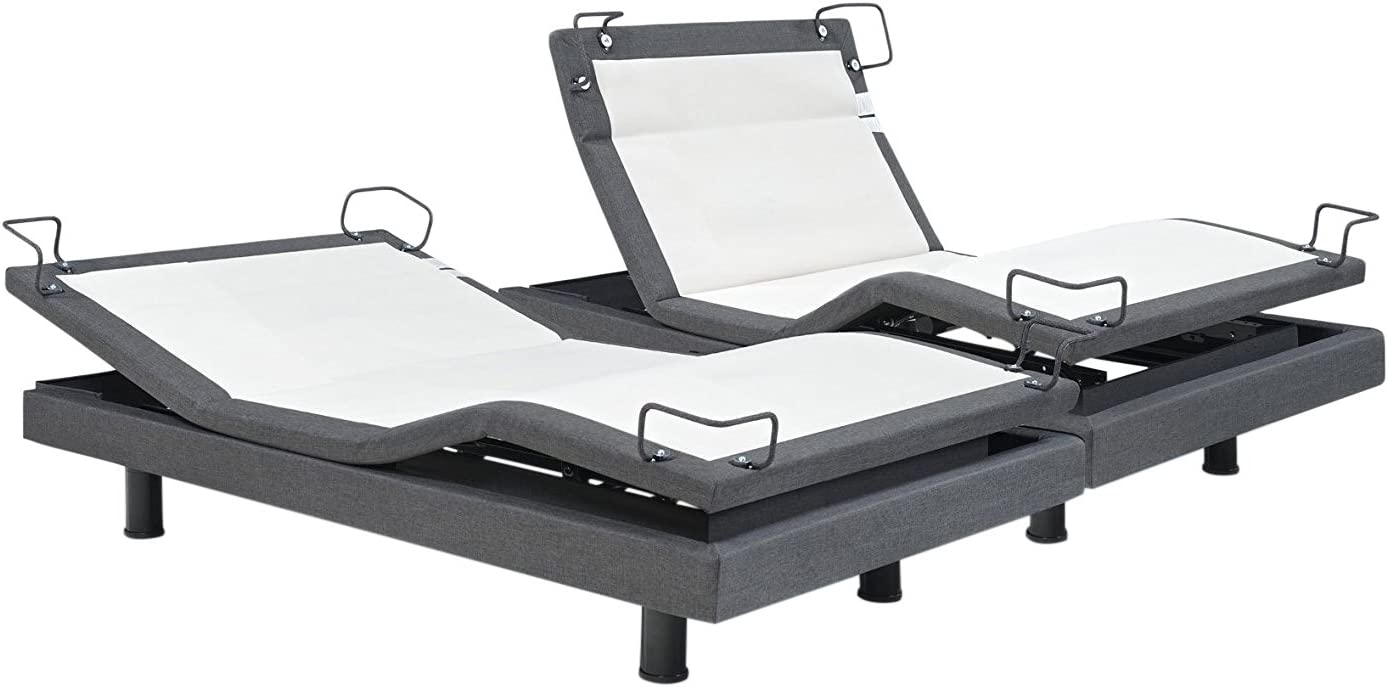 iDealBed Signature Reverie 8i Adjustable Bed Base
