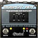 Radial BigShot ABY True-bypass Switch Pedal