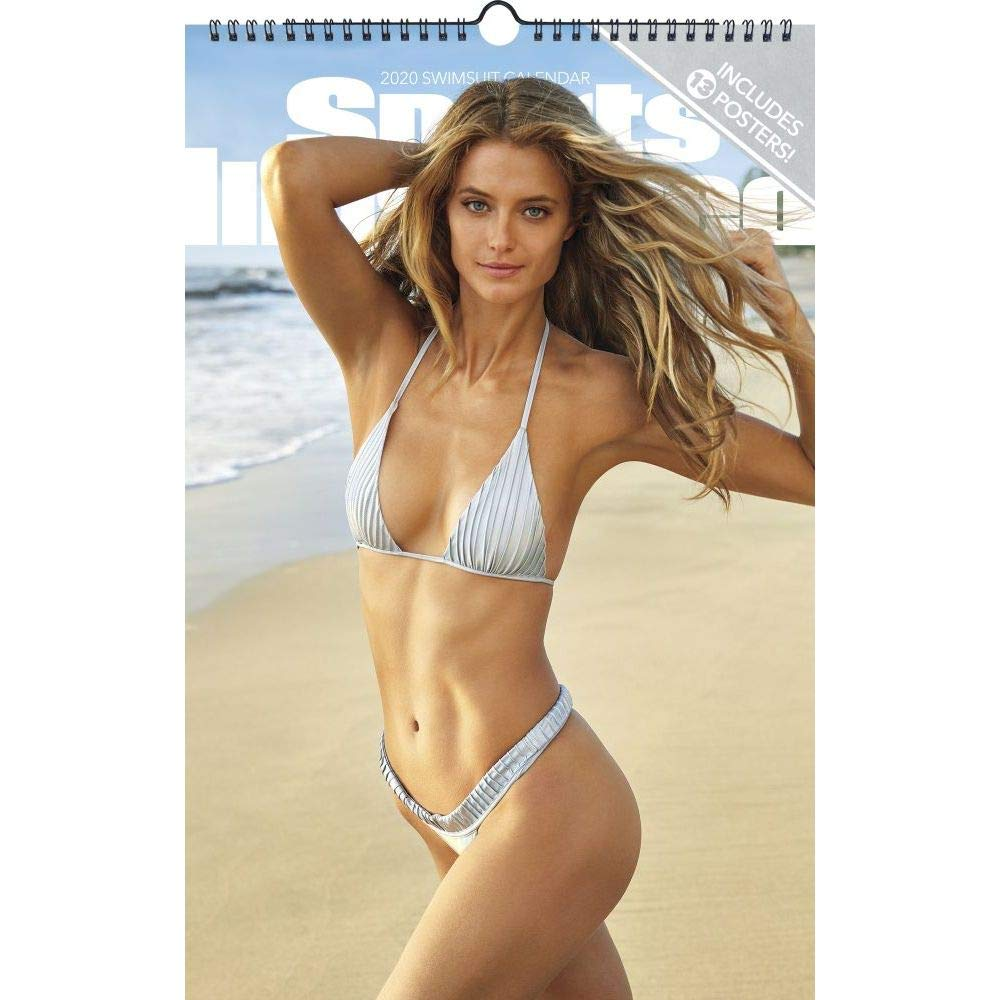 Sports Illustrated Swimsuit 2020 Oversized Calendar by Trends International