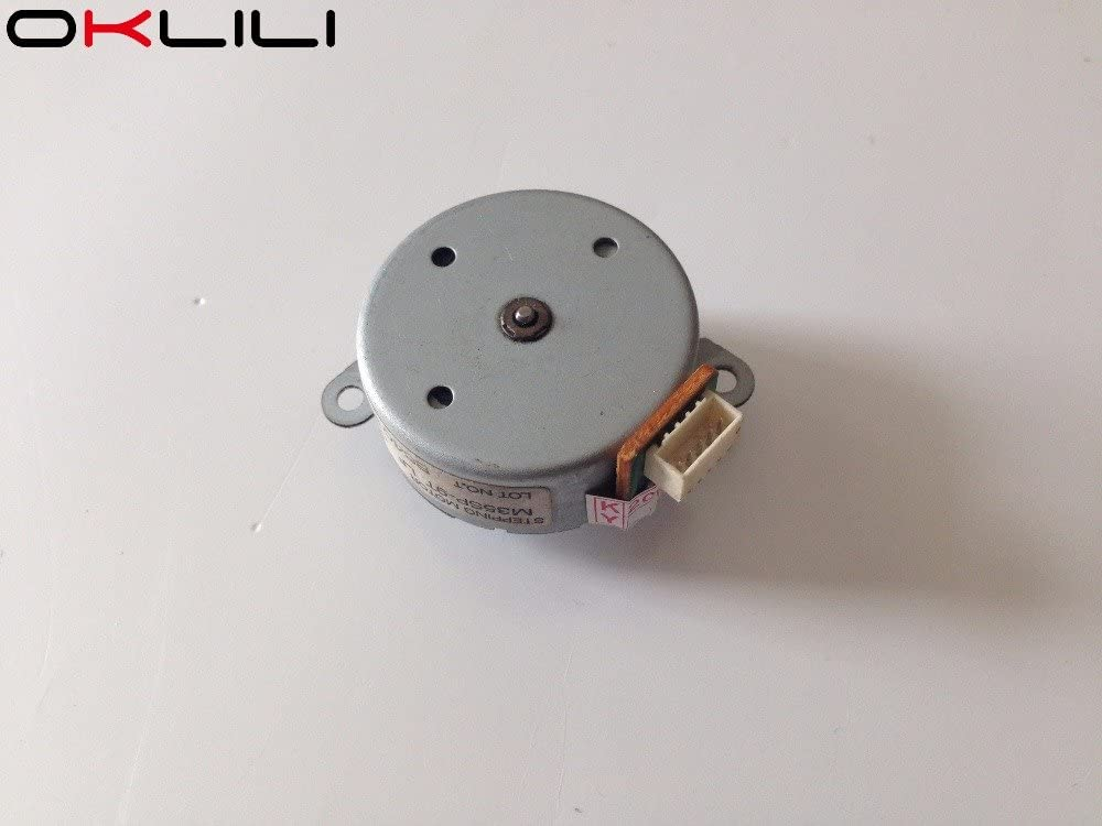 Q3948-60186 C6747-60005 Scanner Stepping Motor HP CLJ2820 2830 2840 M2727 M1522