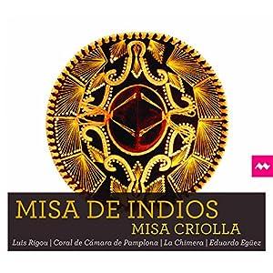 vignette de 'Misa de indios (Ariel Ramirez)'