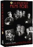 La Collection Films Noirs - Coffret : Ennemis publics + Le Petit César + Les Anges aux figures sales + La Forêt pétrifiée + Les Fantastiques Années 20 + L'enfer est à lui