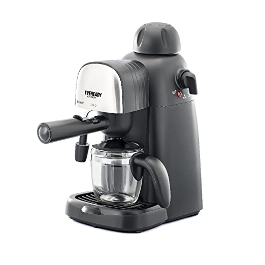 Eveready Espresso Coffee Maker CM3500 at amazon