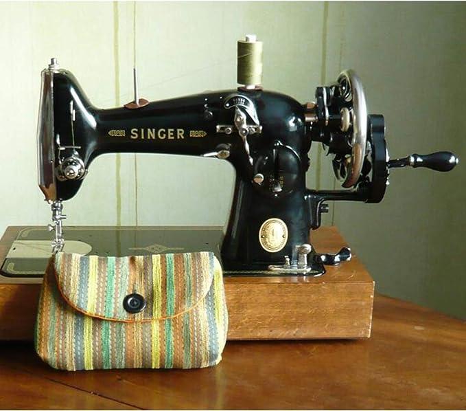 CKPSMS Marca - 1conjunto #HA-1-126 Manivela para máquinas de coser ...