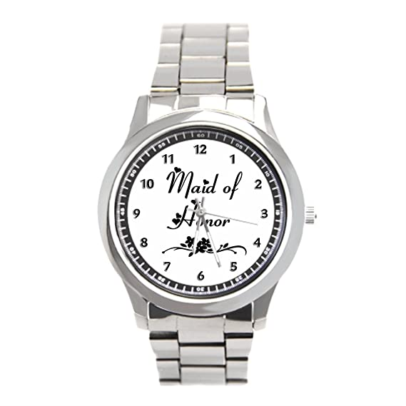 x-christy Classic Maid de Honor reloj de pulsera