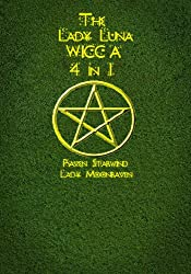The Lady Luna Wicca 4 in 1 (English Edition)