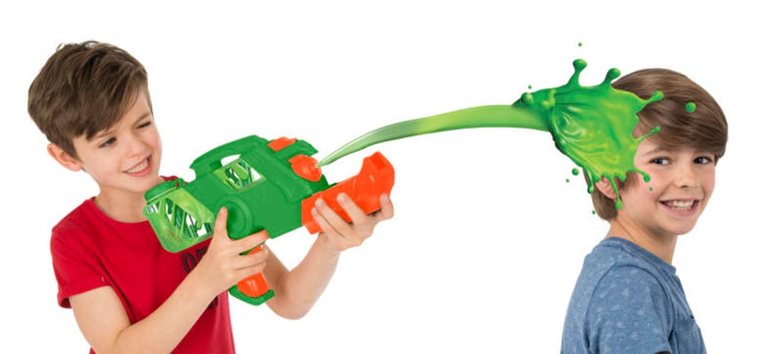 Nickelodeon Slime Hyper Blaster Shooter by Nickelodeon (Image #8)