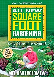 All New Square Foot Gardening Cookbook