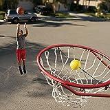 لعبة كرة السلة سكلز ريستنج تارجيت. ترس كرة السلة للعيد التصويري الضوئي، متعدد الالوان