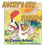Mokey's New Friends