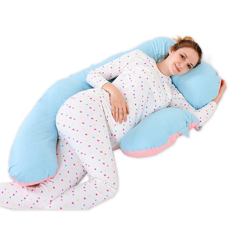 Best Pregnancy Sleeping Pillow U Miss Oversize Contour