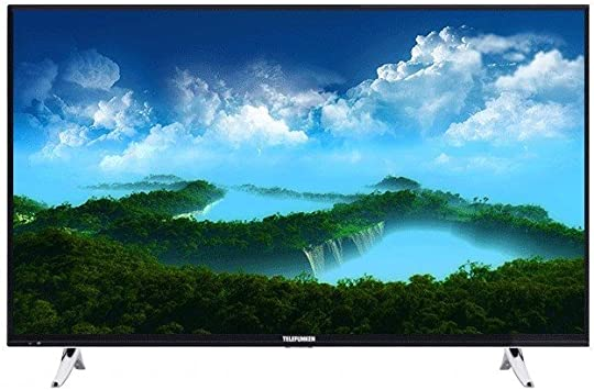 Telefunken tfk32bc16 TV LED HDTV 31,5 (80,01 cm): Amazon.es: Electrónica
