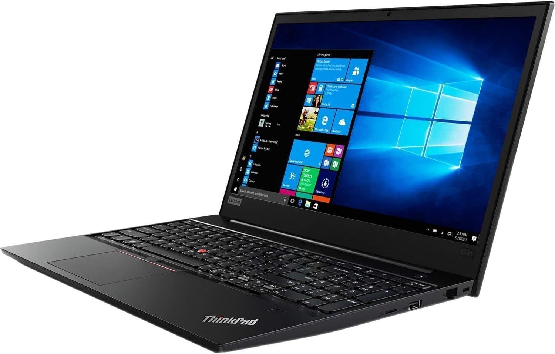 "Lenovo Thinkpad E480 Laptop 2019 Flagship, E480 Thinkpad 14"" FHD IPS Display, Intel i5-7200U up to 3.1GHz 8GB DDR4 512GB PCIe SSD 1TB HDD Dolby Audio Fingerprint Reader Win 10"