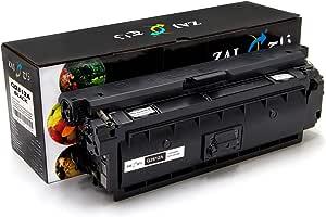 خرطوشة حبر متوافقة مع HP Q2612A سوداء 12A