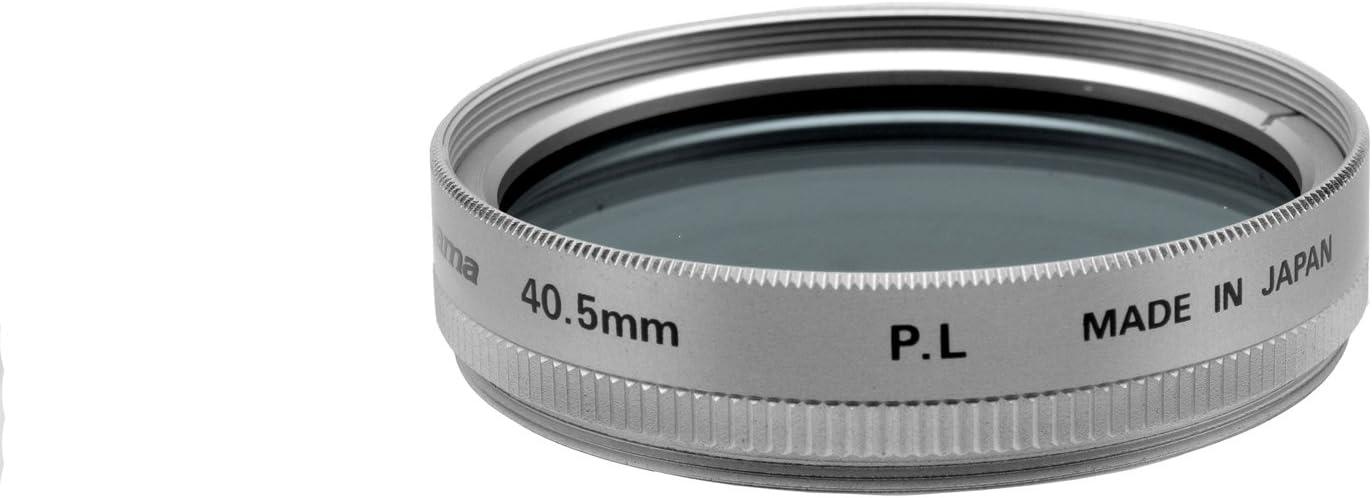 Fujiyama 40.5mm Polarizing Filter Polarizer for Nikon 1 V2 V1 J3 J2 J1 S1 Silver
