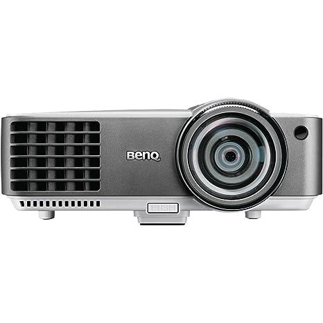 Amazon.com: BENQ MW824ST DLP Proyector 3d Ready – 720P ...