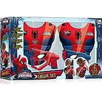 IMC Toys - Mega laser set Spider-Man - 550902 - Disney