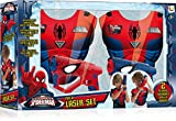 Spiderman Mega Laser Set