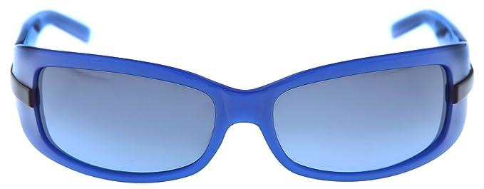 Furla Gafas de sol Lovers Azul su4521 - 1 FB: Amazon.es ...