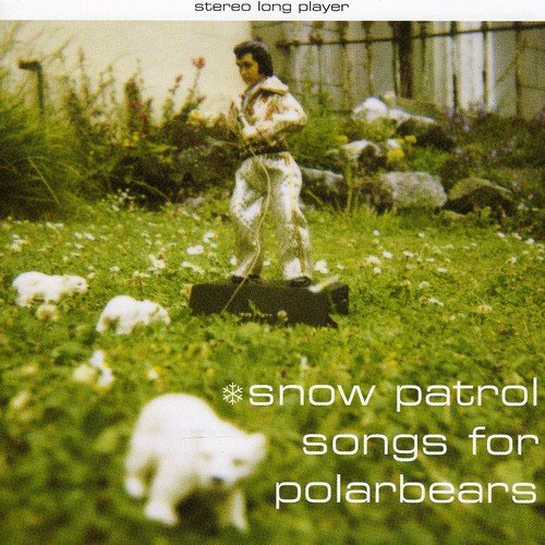 Songs For Polar Bears by JEEPSTER RECORDS