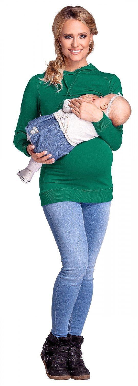 Happy Mama. Mama. Mama. Damen Kapuzenpullover Stillzeit Top Zweilagiges Sweatshirt. 272p B071NBQKLT Kapuzenpullover Schnelle Lieferung 0ca039