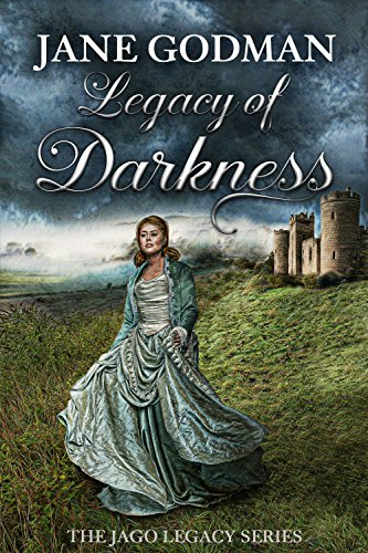 Book: Legacy of Darkness (The Jago Legacy Series Book 1) by Jane Godman
