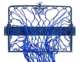 Tough-1 Easy Loading Hay Hoops - Royal Blue