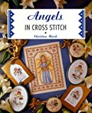 Angels in Cross Stitch, Christina Marsh, 1853917168
