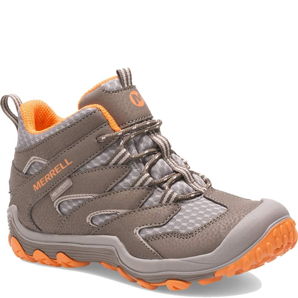 437e010f0cd Merrell Chameleon 7 Access Mid Waterproof Boot Kids