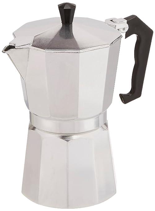 Amazon.com: Bene Casa cafetera de espresso 6 tazas: Kitchen ...