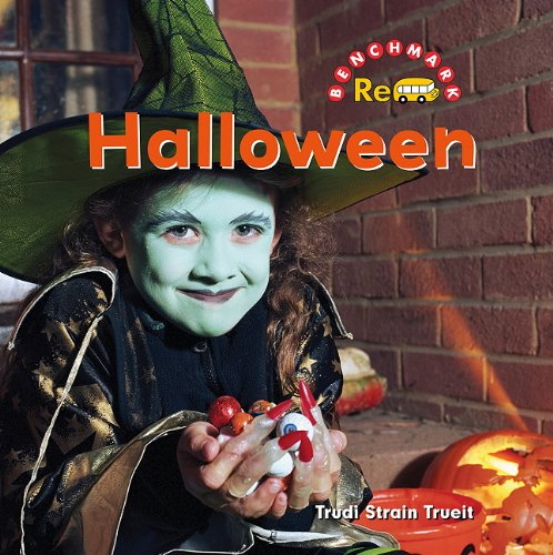 Halloween (Benchmark Rebus: Holiday