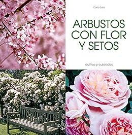 Arbustos Con Flor Y Setos Spanish Edition Carla Sala Amazoncom - Arbustos-de-flor