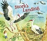 Stork's Landing, Tami Lehman-Wilzig, 1467713961