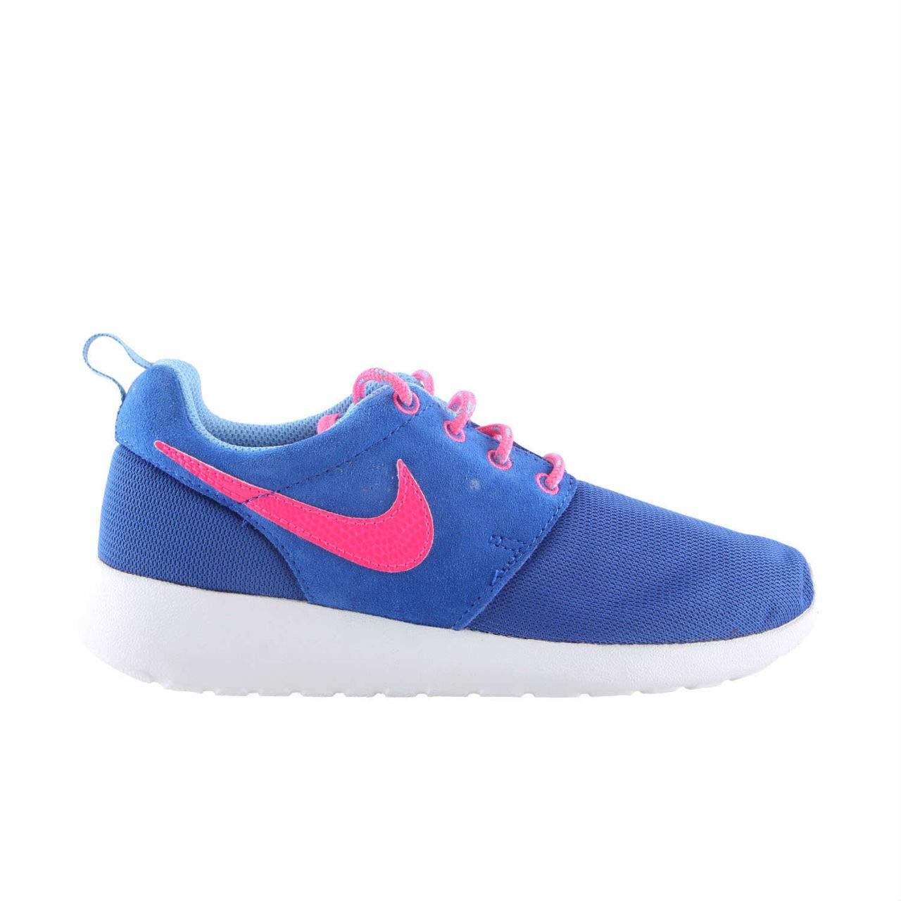 online retailer 4dc20 96bad Nike Roshe Run (GS) Kids Shoes (2 Little Kid M)