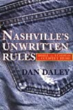 The Nashville Music Machine, Dan Daley, 0879517700