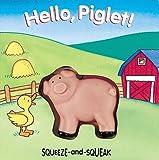 Hello, Piglet!, Muff Singer, 0895774836