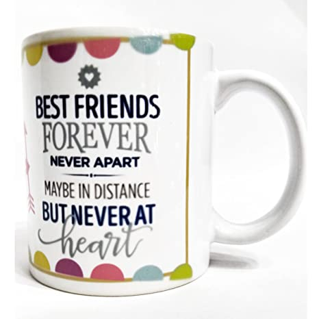 Buy Occasion The Perfect Gift Shope Friends Quotes Gifts For Best Friend Idea Birthday Coffee Cups Mugs Online At