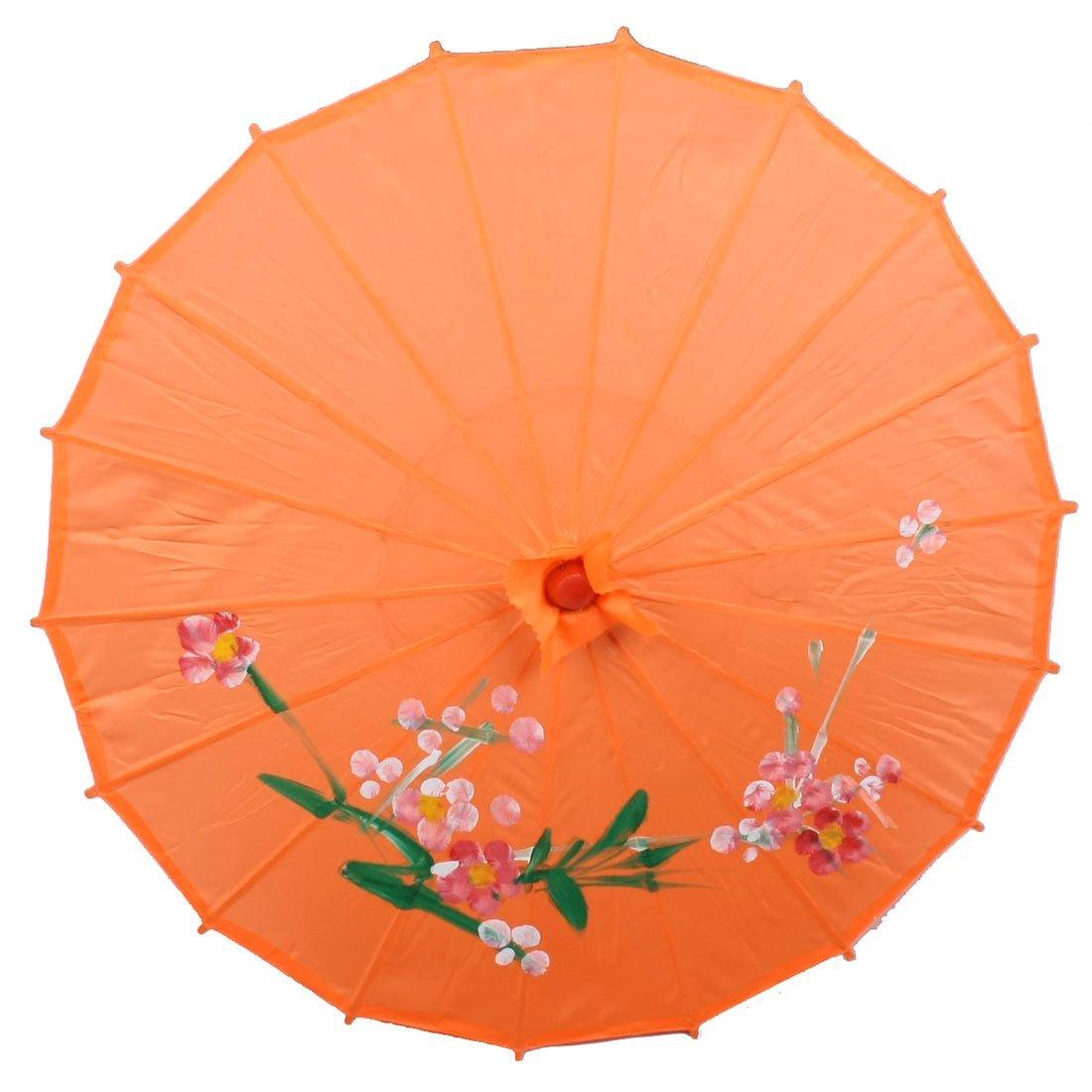Amazon.com: eDealMax Bamboom pintura de la Flor del Marco ...