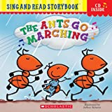 The Ants Go Marching, Mary Gruetzke, 0439755603