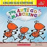 The Ants Go Marching, Mary Gruetzke, 0439755603