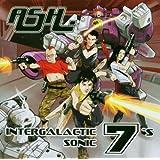 "Intergalactic Sonic 7""s: The Best of Ash"