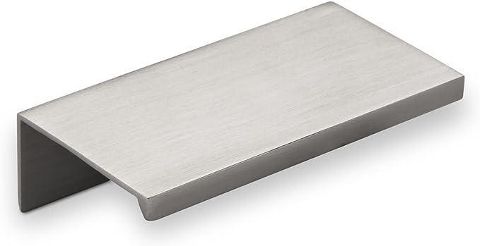 SO-TECH® Tirador de Perfil Tirador semi oculto de aluminio