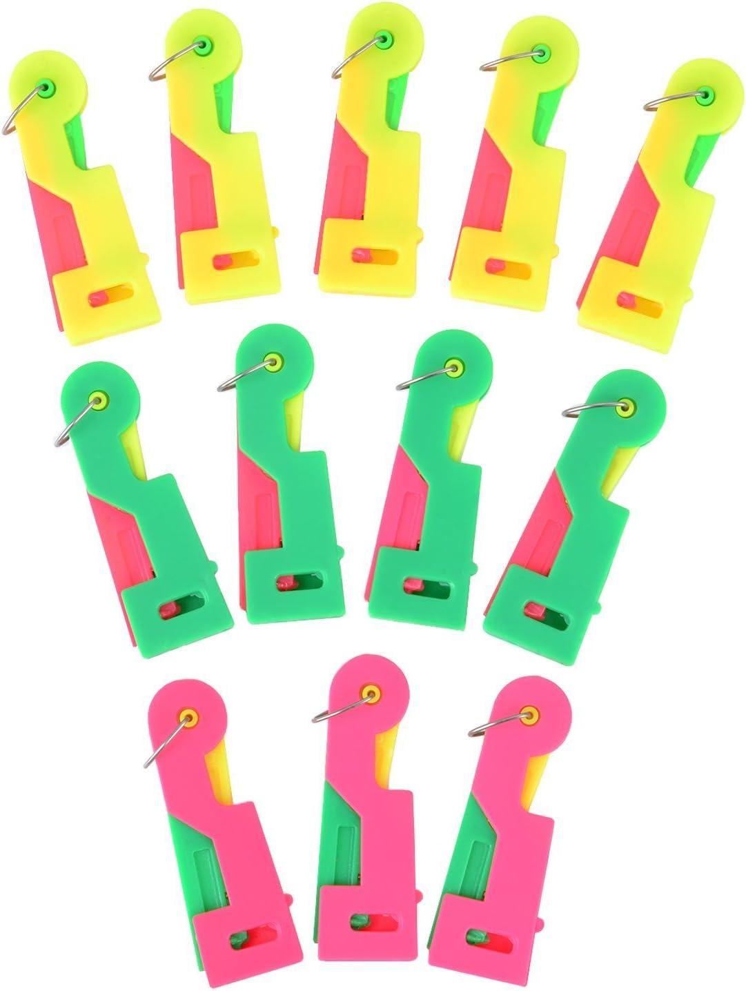 Agujas de Coser a Mano Incluidas Enhebrador Autom/ático Kit de Costura Profesional Annote Enhebrador de Agujas Autom/ático Enebradoras Hilo para M/áquina de Coser Color Verde