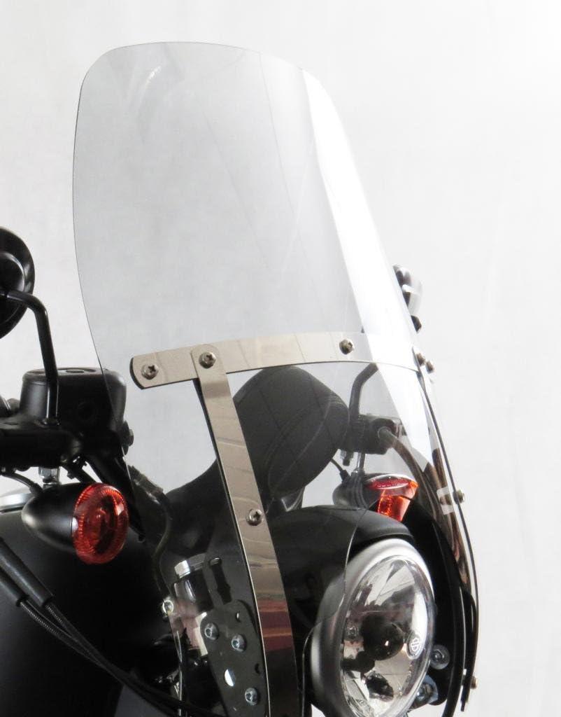 Kawasaki Eliminator 600 95-97 - Tinte de luz: Amazon.es ...